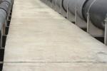 Sistemas de canalización enterrada y de superficie