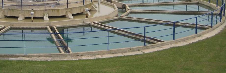 Depuradoras Aguas Residuales