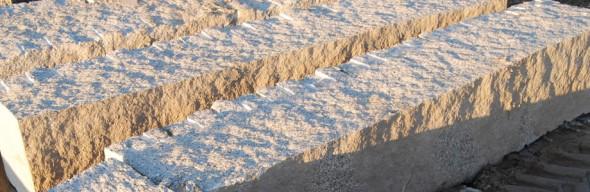 bloques de piedra para contencin de tierras