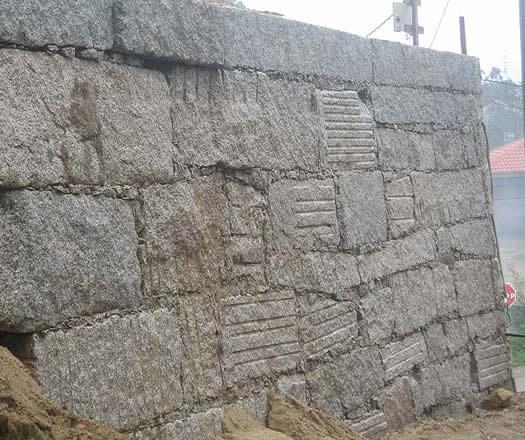 Muro contencion desarrollo de una herramienta digital - Bloques para muros ...